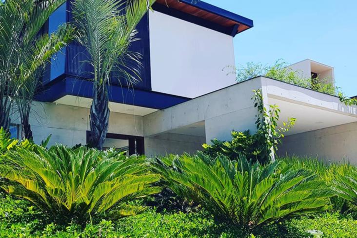 Paisagismo Dica de Como Construir um Jardim em Apartamentos